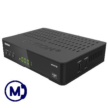 IPTV decodificador