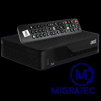 Decodificador TV Cable HD