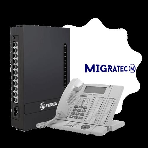servicio de instalacion Conmutadores telefonicos